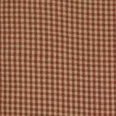 Brannock & Patek - red check (small)