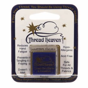 Thread Heaven Thread Conditioner and Protectant